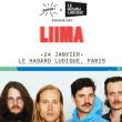 Concert LIIMA