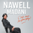 Spectacle NAWELL MADANI à Grenoble @ SUMMUM - ALPEXPO - Billets & Places