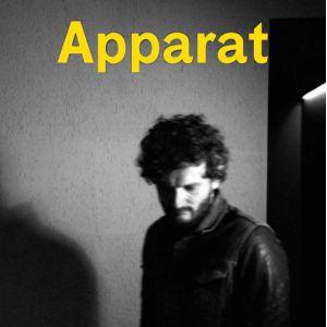 Festival Variations W. Apparat Live - Warehouse Nantes