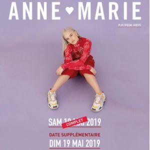 Concert ANNE-MARIE