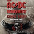 Concert LEGENDS OF ROCK (AC/DC, Guns, Aerosmith)