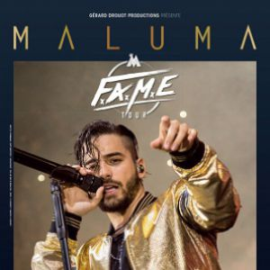 MALUMA @ ACCORHOTELS ARENA - PARIS
