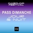 DIMANCHE JOUR + NUIT - INASOUND FESTIVAL 2018 à PARIS @ PALAIS BRONGNIART - Billets & Places