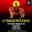 Festival LE TOUR DU PAYS D'AIX - JOUR 2
