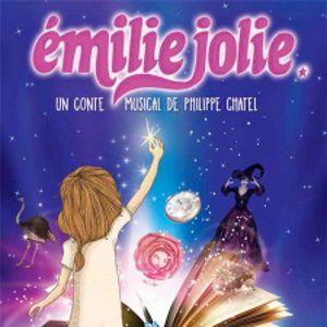EMILIE JOLIE @ Théatre Casino Barrière - Enghien Les Bains