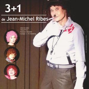 3+1 Monologues