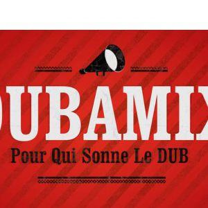 Dub Riot : Dubamix , Krak In Dub , Marina P And More