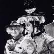 Spectacle Le Cirque Invisible - Victoria Chaplin et Jean-Baptiste Thierrée