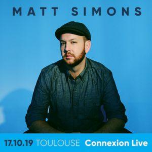 Matt Simons