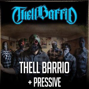 Thell Barrio