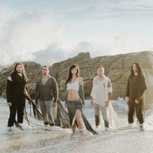 Visions Of Atlantis + Chaos Magic Feat. Caterina Nix