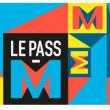Expo OFFREZ UN PASS-M à METZ @ Centre Pompidou-Metz - Billets & Places