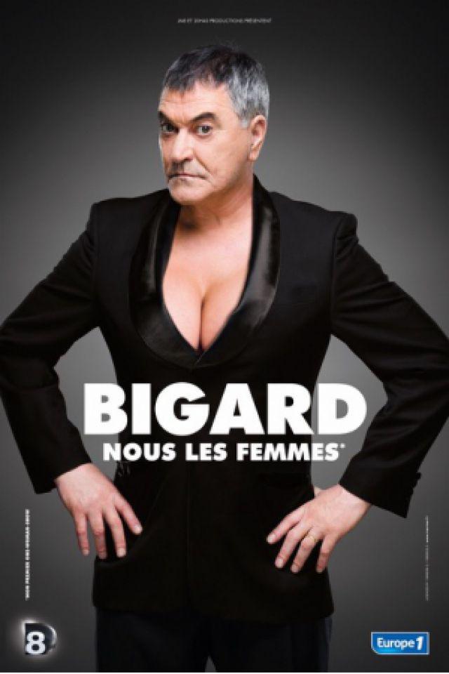 JEAN MARIE BIGARD @ Le Ponant - Pacé