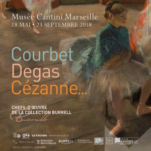 Les visites dégustées @ Musée Cantini - Marseille