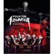 Théâtre POUR TOI AZNAVOUR