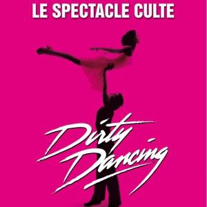 DIRTY DANCING @ Amphithéâtre de Rodez - RODEZ