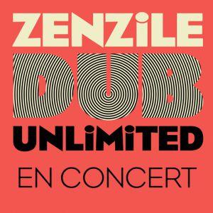 Zenzile Feat. Jayree & Jamika [Dub Unlimited]