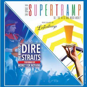 Supertramp & Dire Straits