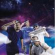 Concert Molokids #19 - Les Frères Casquette  à AUDINCOURT @ Le Moloco - Espace Musiques Actuelles du Pays - Billets & Places