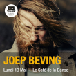 Concert Joep Beving à Paris @ Café de la Danse - Billets & Places