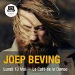 Concert Joep Beving à Paris @ Café de la Danse - Billets & Places