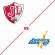 Match JL BOURG vs POITIERS à BOURG EN BRESSE @ EKINOX - Billets & Places