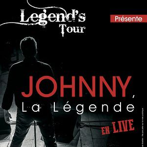 Johnny, La Légende