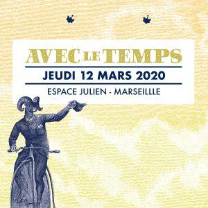 Festival Avec Le Temps : Tsew The Kid + Tessae + Artiste À Venir