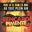 Concert RENCARD PIMENTÉ