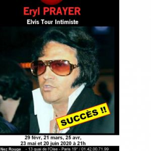 Eryl Prayer