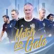 Match Match de Gala Variétés Club de France à BAYONNE @ Stade Jean-Dauger - Billets & Places