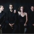 Théâtre Quatuor Anches Hantées
