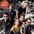 Concert SARAB Arwah Hurra - Âmes libres Release Party à PARIS @ LE PAN PIPER - Billets & Places