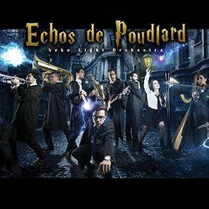 Neko Light Orchestra - Echos de Poudlard @ LA GESPE - TARBES