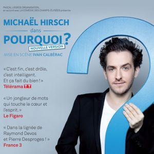 Michaël Hirsch - Pourquoi ?