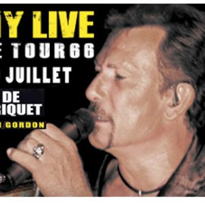 Johnny Live Tour 66 - Tribute