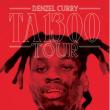 Concert DENZEL CURRY à Paris @ Le Trabendo - Billets & Places