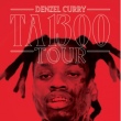 Concert DENZEL CURRY