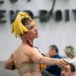 Festival POL PI - Me too, Galatée à ROMAINVILLE @ Conservatoire Nina Simone - Billets & Places
