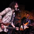 Concert SAUVIAT-BENJELLOUN BLUES & SOUL BAND à COURBEVOIE @ CABARET JAZZ CLUB  - Billets & Places