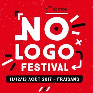 FESTIVAL NO LOGO JOUR 3 @ LES FORGES DE FRAISANS - FRAISANS