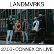 Concert LANDMVRK à TOULOUSE @ Connexion Live - Billets & Places