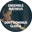 Concert DIXIT DOMINUS - GLORIA à NANTES @ THEATRE GRASLIN GRAND CONCERT - Billets & Places