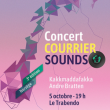 Concert Courrier Sounds : Kakkmaddafakka + Andre Bratten  à Paris @ Le Trabendo - Billets & Places