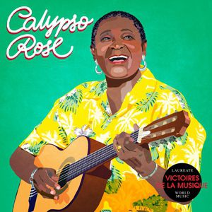 Calypso Rose / Bombino @ Théâtre Antique - ARLES