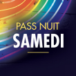 Festival SOLIDAYS 2020 - PASS NUIT SAMEDI