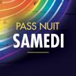 Festival SOLIDAYS 2020 - PASS NUIT SAMEDI