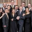 Spectacle VOX LUMINIS & LA FAMILLE BACH à MALONNE @ ABBAYE MUSICALE DE MALONNE - Billets & Places