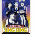 Théâtre JE N'IRAI PAS A SING SING