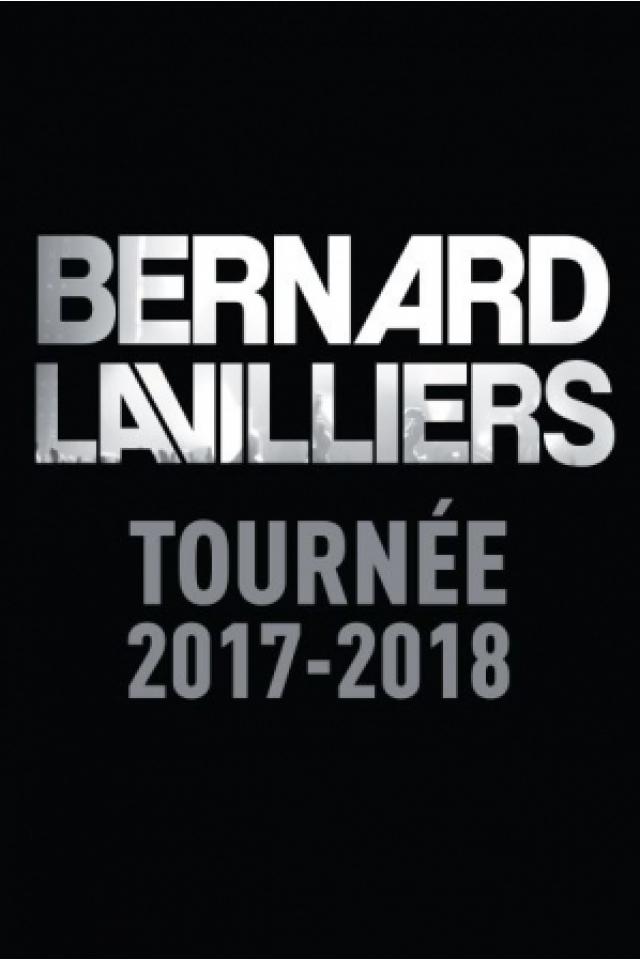 BERNARD LAVILLIERS @ Le Phare - Chambery Métropole